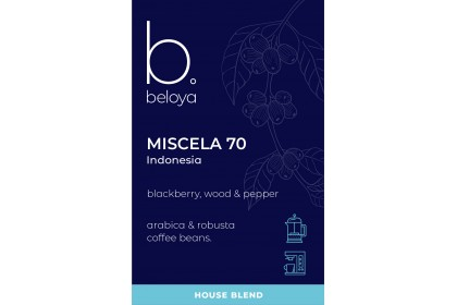 House Blend   Miscela 70