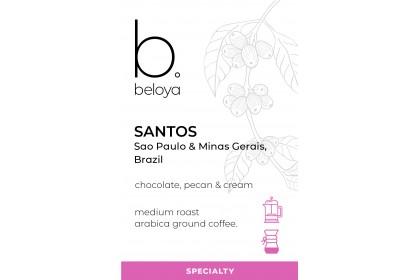Specialty   Santos