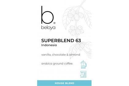 House Blend | Superblend 63 | 1kg