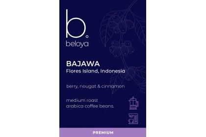 Premium Seasonal   Bajawa