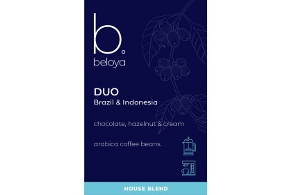 House Blend | Duo | 1kg
